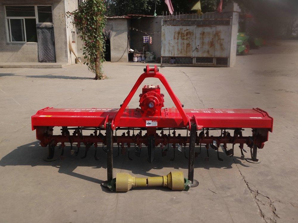 旋耕机中高箱1GKN-230