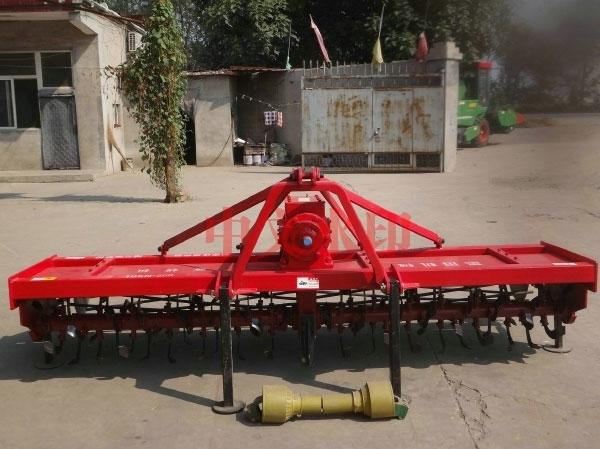 农用旋耕机